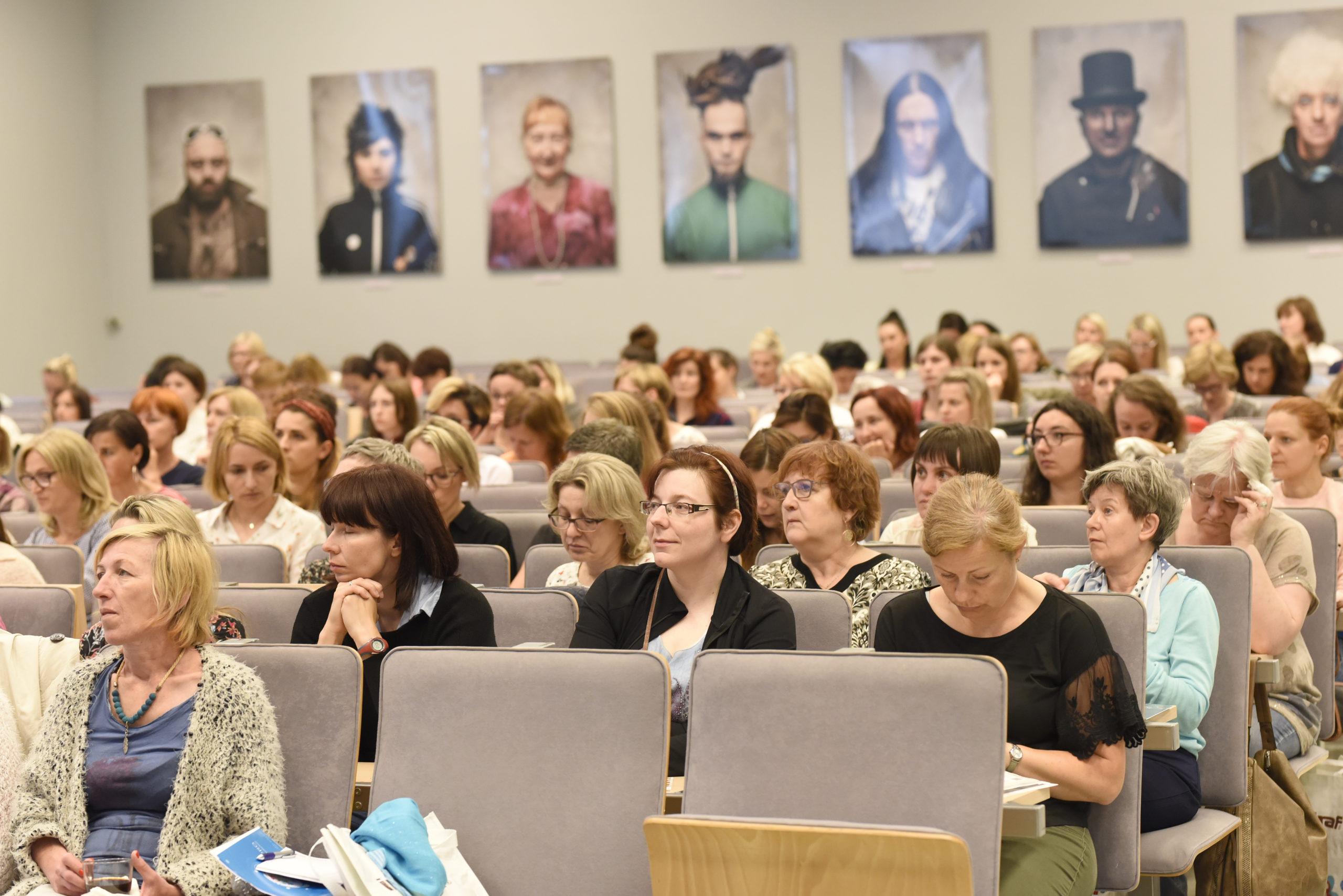 Konferencja Integracja dla edukacji